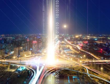 轨道交通流量监测系统及解决方案