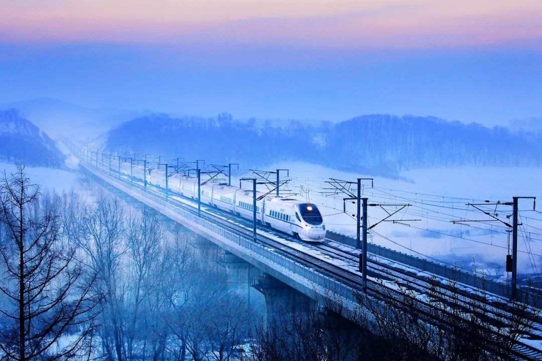 轨道交通安全检测系统及解决方案